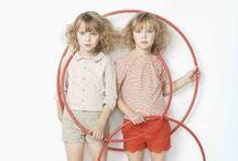 Kid Style / by Caroline Ghetes