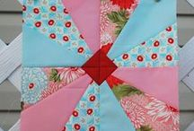 recipes and quilting / by Barbara Switzer