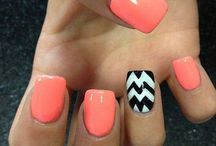 Nail obsession.. / by Lauren Guerrero