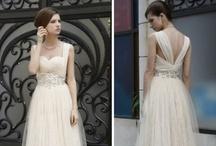 Dresses / by Sara Marks