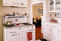 Home Ideas / by Alexandra S.W.