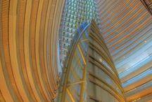 Architecture - Interior / by Deborah Duesing