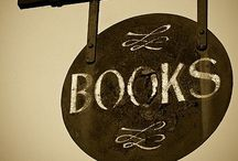 Books! / by Connie Fitzgerald