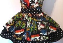 apron / by Veronica Rosenshein