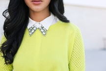collars / i love collars... / by Nyomi Nobes