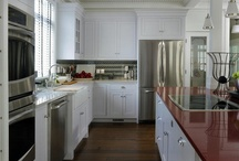 Kitchen Inspirations / by Jeannine Jones
