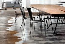 Transitions & Flooring