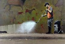 Art - Street  / by Deborah Duesing