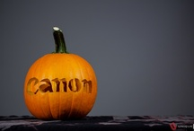 Photography Pumpkin Carving