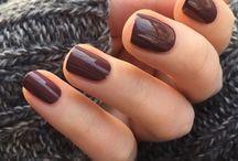 Nails + Nail Art / Nail Designs, Art and Colors
