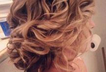 Doin' th'Do / Hair styles