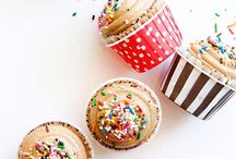 Cupcakes / Cupcake +Cakepop Recipe Collection -- for FUN!
