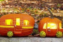 All Things Pumpkin / Pumpkin Everything!