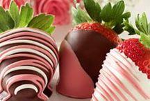 Chocolate / Deliciously Decadent