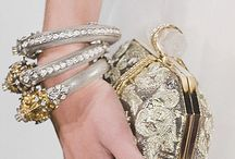 Jewelry Extraordinaire / Jewelry, rings, bracelets, necklaces. Beautiful accessories!