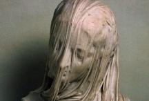 Art - Bernini / by Deborah Duesing