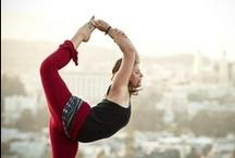 fitness/health / by Lauren Allen