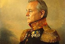 Bill Murray / by Maizelle