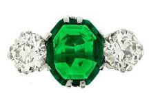 JEWELS / Amazing gems and jewelry.