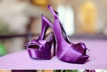 Plan by Color ~ Passionately Purple