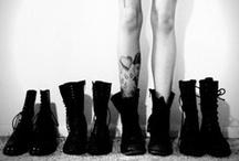 shoes / by Lauren Allen