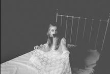 creepy shat / by Lauren Allen