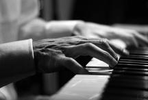 Piano Teacher / by Bethany