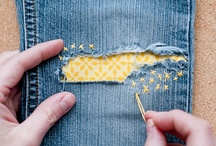 Mending / by Bethany