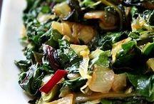 Veggielicious / Vegetarian, and Vegetable Recipes
