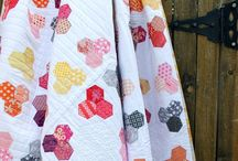 Quilting, Misc. / by Jenny Doepker