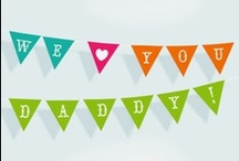 Fathers Day gift ideas, cards and craft ideas