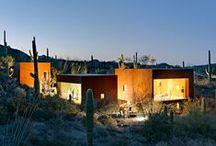 Arizona / by Caroline Ghetes