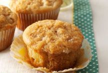 Muffins / Muffin Recipe Collection