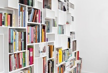 Shelve It / by Peggy Swanson