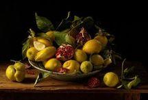 Art - Still lifes / by Deborah Duesing