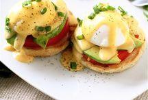Give Me Avocado Pls / Avocado Recipes