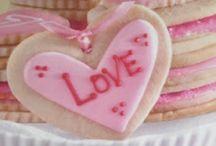 Cookies! / Cookie, Cookie Bar, Biscotti, Slice, Blondie and Brownie Recipes