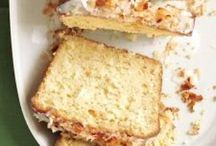 Quick Breads / Recipes for Quick Breads, Rolls, etc [Some may be not so 'quick,' but sound YUM!] This is the place for that.