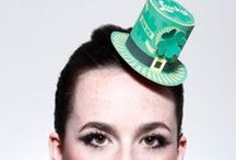 St Patrick's Day / Crafts, DIY, party and costume ideas and printables for celebrating St Patrick's day!
