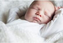 Newborn Photography / by Mariah Horonzy