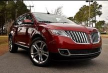 2014 Lincoln MKX / http://beachlincoln.com/Myrtle-Beach/For-Sale/New/