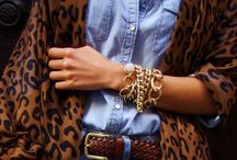 Love Leopard! / Everything Leopard: I love leopard print!
