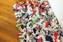 DIY Decor / DIY Decorating, Upcycling, Recycling, Repurposed Items