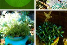 Herbal Treasures Of Hickory Hollow / All things Herby!  >>>MORE Ways to Enhance Your Home and Life with Herbs and Enjoy Your Garden: http://www.HerbalTreasuresOfHickoryHollow.com