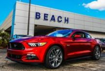 2015 Ford Mustang / New Pics of the 2015 Ford Mustang