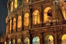 Italian Nights - Italian Days! ❤ / Italian Nights - Italian Days #AllGood ❤
