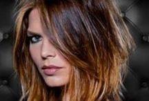 Make Up, Fabulous Hair Ideas / Cosmetics, make up ideas, hair, beauty