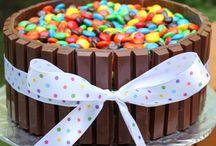 Sweets / by Jenny Doepker