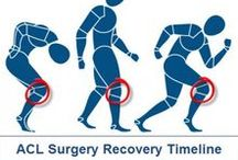 Torn ACL Recovery Advice & Remedies / 51 years old. Tore the ACL and meniscus in April 2016, back to hiking the Rockies and Ozarks by Sept. 2016. Working always to recover, strengthen, and avoid re-injuring the knee. A LOT more aware of how easily this kind of injury can happen, and when least expected.