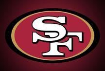 SF 49ers & NFL